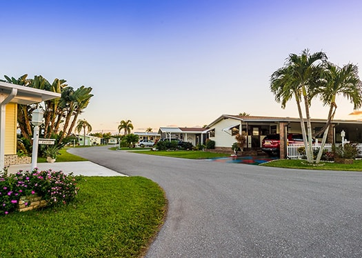 Buy a Leased Home at Marco Shores Estates - Learn more
