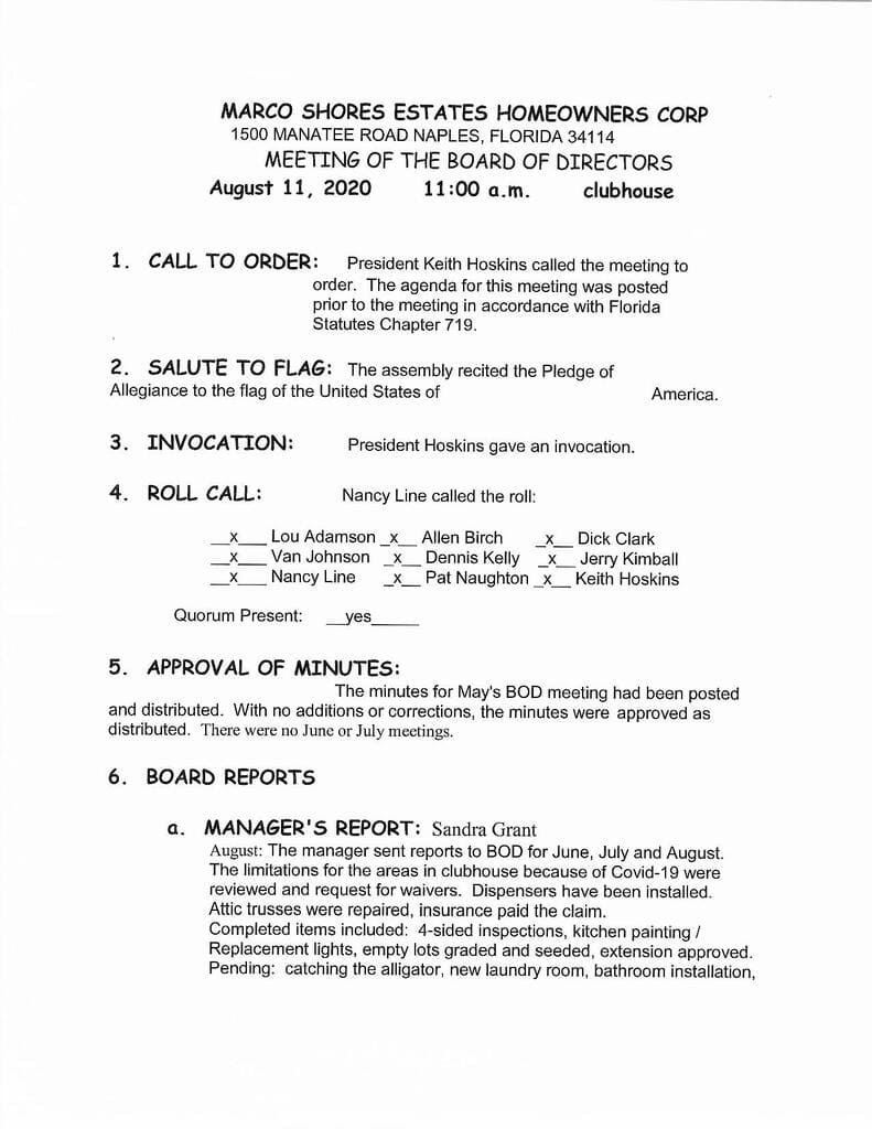 Board Meeting Minutes 8-11-2020 1-page-001Compressed