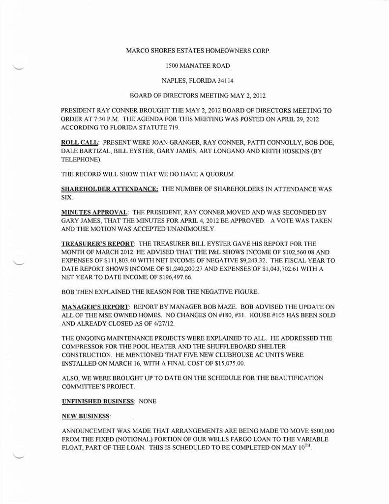 Minutes 5-2-2012 Page 1-Compressed